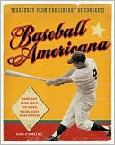 Baseball Americana by Harry Katz: Book Cover