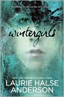 Wintergirls by Laurie Halse Anderson: Book Cover