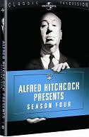 Alfred Hitchcock Presents -  Season 4 with Alfred Hitchcock