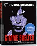 The Rolling Stones: Gimme Shelter with Albert Maysles