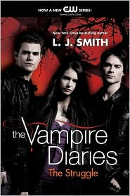 Livre du jour february 2011 a little over a week ago i blogged about the awakening the first book of the vampire diaries i wasnt terribly impressed it was kind of like being back fandeluxe Gallery