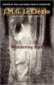 Wandering Star - J. M. G. Le Clézio