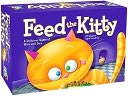 Feed the Kitty Game by Gamewright: Product Image