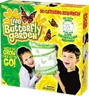 Live Butterfly Garden by Insect Lore: Product Image