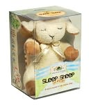 Sleep Sheep on the Go by Cloud B: Product Image