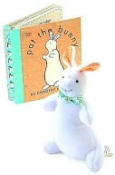 Pat the Bunny: Book and Bunny Gift Set by Random House Children's Books: Product Image