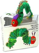 The Very Hungry Caterpillar Board Book and Plush by Penguin Group (USA): Product Image
