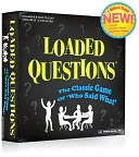 Loaded Questions by All Things Equal, Inc.: Product Image