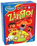 Zingo! Bingo Game by ThinkFun: Product Image