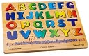 Alphabet Sound Puzzle by Melissa & Doug: Product Image