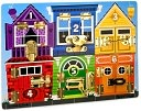Latches Board by Melissa & Doug: Product Image