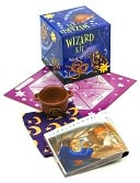 Wizard Kit (Cube Kits) by Sterling: Product Image
