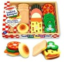 Sandwich-Making Set by Melissa & Doug: Product Image