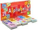 Alphabet & Numbers Puzzle Pairs by eeBoo: Product Image