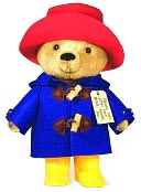 Paddington Bear by Yottoy: Product Image