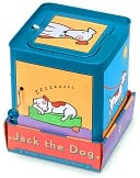 Jack the Dog Jack-in-the-Box by Jack Rabbit: Product Image