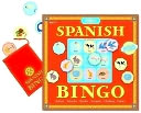 Spanish Bingo by eeBoo: Product Image