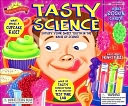 Tasty Science by Scientific Explorer: Product Image