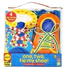 1,2 Tie My Shoe by ALEX: Product Image