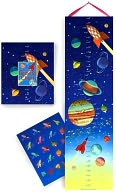 Space Growth Chart by eeBoo: Product Image