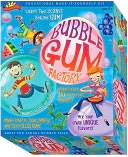 Bubble Gum Factory by Scientific Explorer: Product Image
