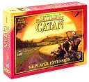 Settlers Of Catan 5-6 Player Expansion by Mayfair: Product Image