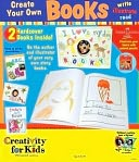 Create Your Own Books by Creativity for Kids: Product Image