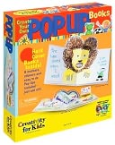 Create Your Own Pop-Up Books by Creativity for Kids: Product Image