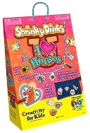 Shrinky Dinks: I Love Horses by Creativity for Kids: Product Image