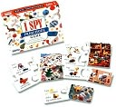 I SPY Preschool Game by Briarpatch: Product Image