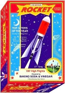 Meteor Rocket by Scientific Explorer: Product Image