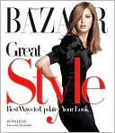 Harper's Bazaar Great Style by Jenny Levin: Book Cover