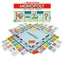 Monopoly Classic by Winning Moves: Product Image