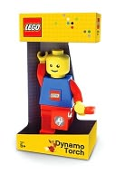 Lego Dynamo Flashlight by Play Visions, INC.: Product Image
