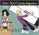 download 2007 Zits Family Organizer Wall Calendar book