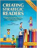 Creating Strategic Readers by Valerie Ellery: Book Cover