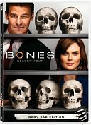 Bones - Season 4 with Emily Deschanel
