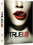True Blood - Season 1 with Anna Paquin