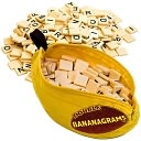 Double BANANAGRAMS by Bananagram: Product Image
