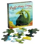 Puff, the Magic Dragon Jigsaw Puzzle by Sterling: Product Image