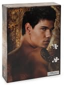 New Moon Jacob 1000 Piece Puzzle by NECA: Product Image