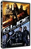 G.I. Joe: The Rise of Cobra with Dennis Quaid