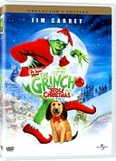 Dr. Seuss's How the Grinch Stole Christmas with Jim Carrey