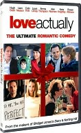 Love Actually with Alan Rickman