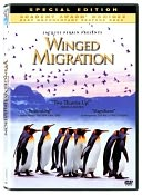 Winged Migration with Jacques Perrin