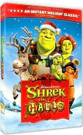 Shrek the Halls with Mike Myers