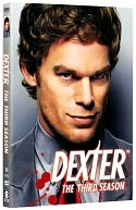 Dexter - Season 3 with Michael C. Hall