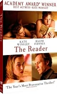 The Reader with Kate Winslet
