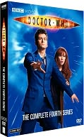 Doctor Who: The Complete Fourth Series with David Tennant