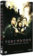 Torchwood - Children of Earth with John Barrowman